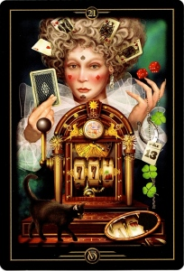 Guidance du 08 au 14 janvier 2018 1