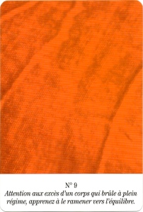 Guidance du 08 au 14 janvier 2018